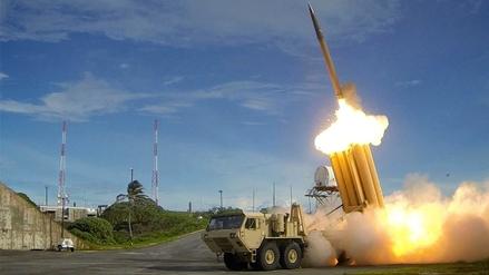 EE.UU. anunció que su escudo antimisiles ya está operativo en Corea del Sur