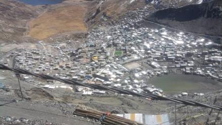 Inspecciones confirman alarmante contaminación en La Rinconada