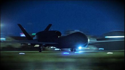 Dron de EE.UU. llegó a Japón para vigilar bases nucleares de Corea del Norte