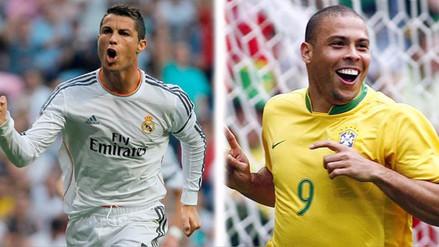 Zinedine Zidane explicó por qué Cristiano es mejor que Ronaldo