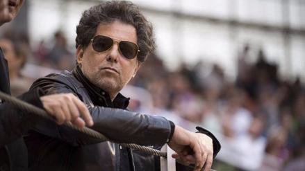 Andrés Calamaro camino al 'sold out' en Lima
