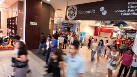 Kantar: Consumo de peruanos cayó 4% entre enero y febrero del 2017