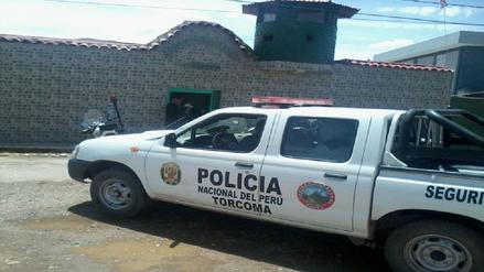 Sicuani: menor intentó suicidarse  tras golpear físicamente a su madre