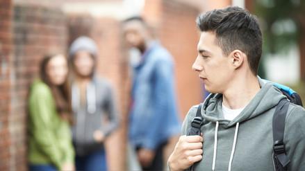 El bullying, enemigo de los niños y jóvenes en los colegios