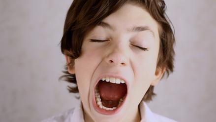 Una gota de saliva tiene más bacterias que la población mundial junta