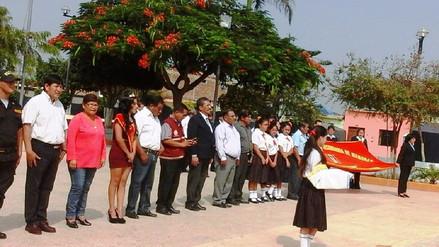 Alumnos de IE San Juan debaten sobre la pena de muerte para violadores