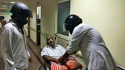 Médicos en India aprenderán taekwondo para defenderse de ataques de pacientes
