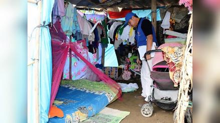 Laredo: Defensoría detecta serias deficiencias en albergues