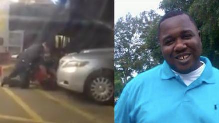Gobierno de EE.UU. no presentará cargos contra policías que mataron a afroamericano