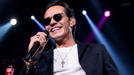 Marc Anthony cantará en el clásico Real Madrid-Barcelona