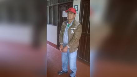 Celendín: violador de su hijastra pasará 29 años en prisión
