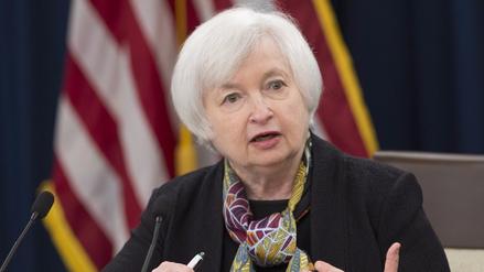 La Fed mantuvo sin cambios su tasa de interés entre el 0.75% y el 1%