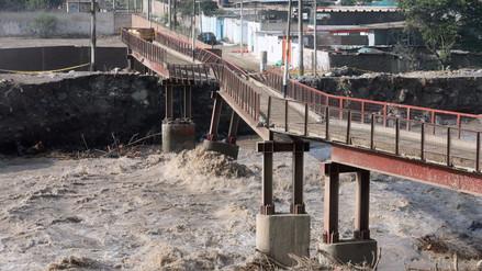 Contrataciones directas por El Niño sumaron más de S/ 140 millones