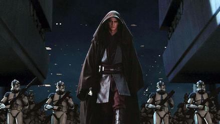 Star Wars: ¿cuántos peruanos se llaman Luke, Anakin y Vader?