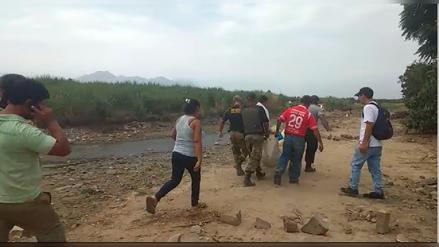 Virú: capturan a presunto asesino de ancianos