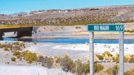 Advierten peligrosas excavaciones para extraer agua para Tacna