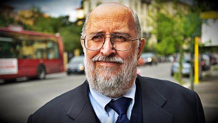 Fiscal pide que Luis Figari sea investigado por crimen organizado
