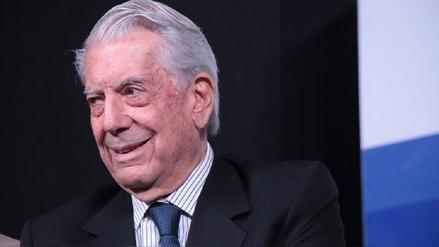 Mario Vargas Llosa defiende la lectura tradicional
