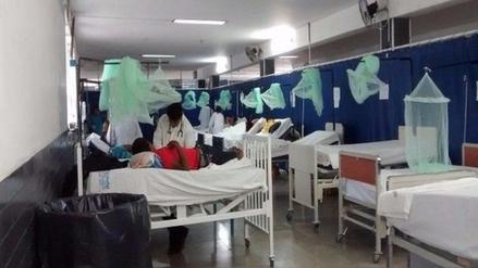 A 15 incrementa la cifra de muertos por dengue en Piura
