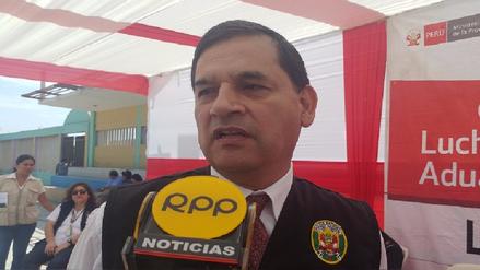 Chiclayo: nuevo jefe de la DIVICAJ anunció cambios en unidades especializadas