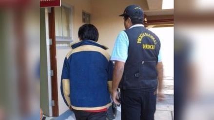 Virú: detienen a sujeto que abusó de niña