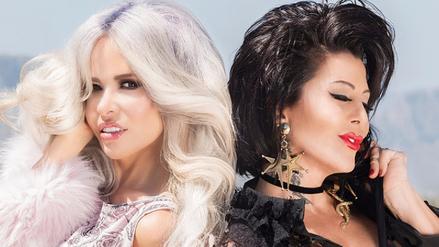 Gloria Trevi y Alejandra Guzmán estrenan tema a dúo