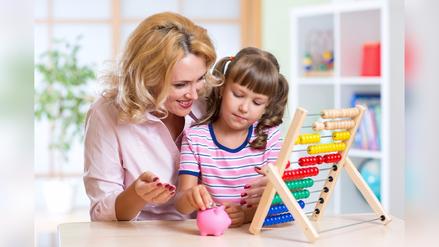 La importancia de fomentar el ahorro en niños y adolescentes