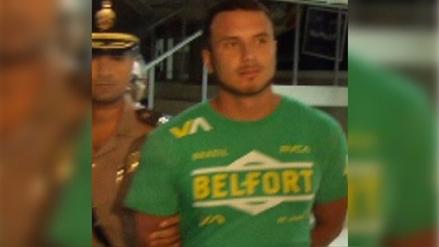 Jenko del Río fue condenado a un año de prisión suspendida