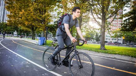 Día Nacional de la Bicicleta: Los beneficios de ser un ciclista