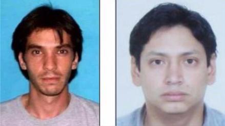 EE.UU. identifica a dos peruanos como grandes capos de la cocaína