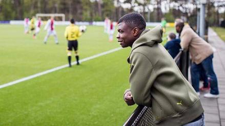 Exjugadores holandeses denunciaron abusos sexuales en sus clubes