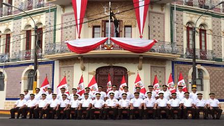 Ejército Peruano refaccionó edificio histórico en Iquitos