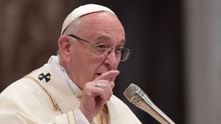 Papa Francisco a estudiantes: