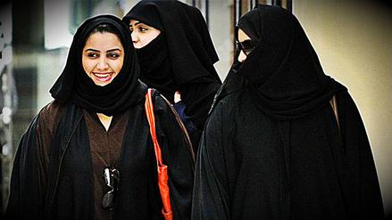 Arabia Saudita permitirá acceso a educación, salud y empleo a mujeres