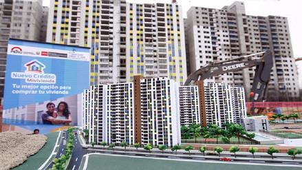 ExpoMivivienda oferta desde hoy cerca a 12 mil viviendas en Lima