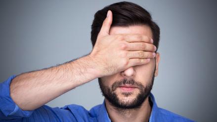 Signos que nos alertan de un diagnóstico de ceguera