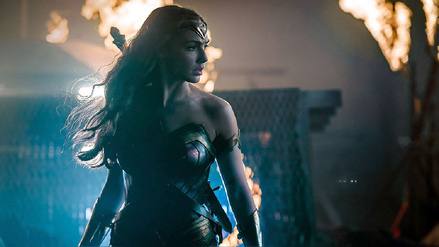 Video | Wonder Woman estrenó tráiler final en los MTV Awards