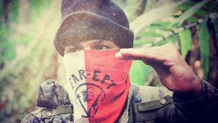 Julio César Vásquez: la historia del cabecilla del presunto grupo terrorista FAR-EPT