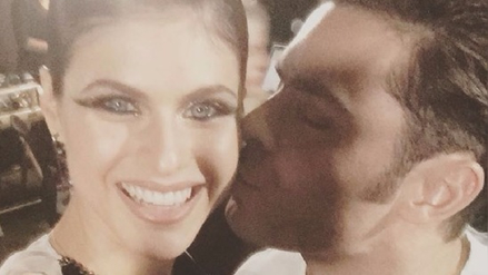 ¿Zac Efron y Alexandra Daddario ya son pareja?