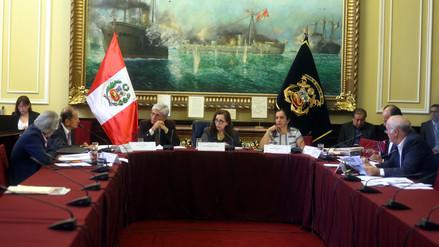 Comisión Lava Jato viajará a Brasil y Estados Unidos para recabar información
