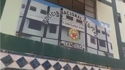 Detenido fue hallado muerto en comisaría tumbesina de San José