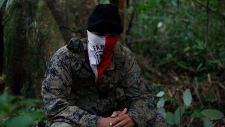 Policía identifica a cabecilla de supuesto nuevo grupo terrorista en el Perú