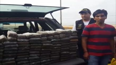 Desarticulan a 'Los Romis de Huánuco' y 'Los Bachateros de Ecuador'