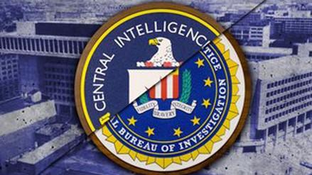 Estas son las principales diferencias entre el FBI y la CIA