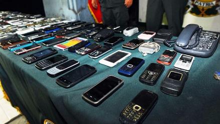 Si tienes un celular robado y no lo devuelves, serás denunciado