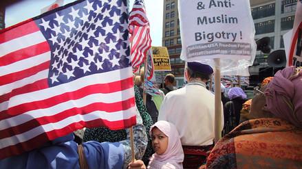 Crímenes de odio contra musulmanes en EE.UU. aumentaron un 600%