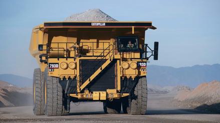 Mineros anuncian huelga indefinida desde junio a nivel nacional