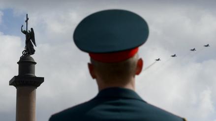 Qué es el Día de la Victoria y por qué Rusia lo celebra con todo su poderío militar