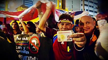 Más de 5,000 venezolanos solicitaron Permiso Temporal de Permanencia