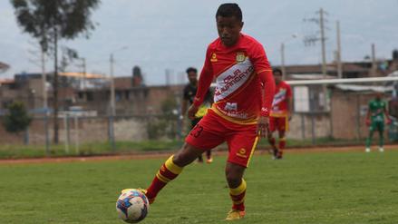Sport Huancayo ganó 2-1 a Nacional Potosí, pero quedó fuera de la Sudamericana